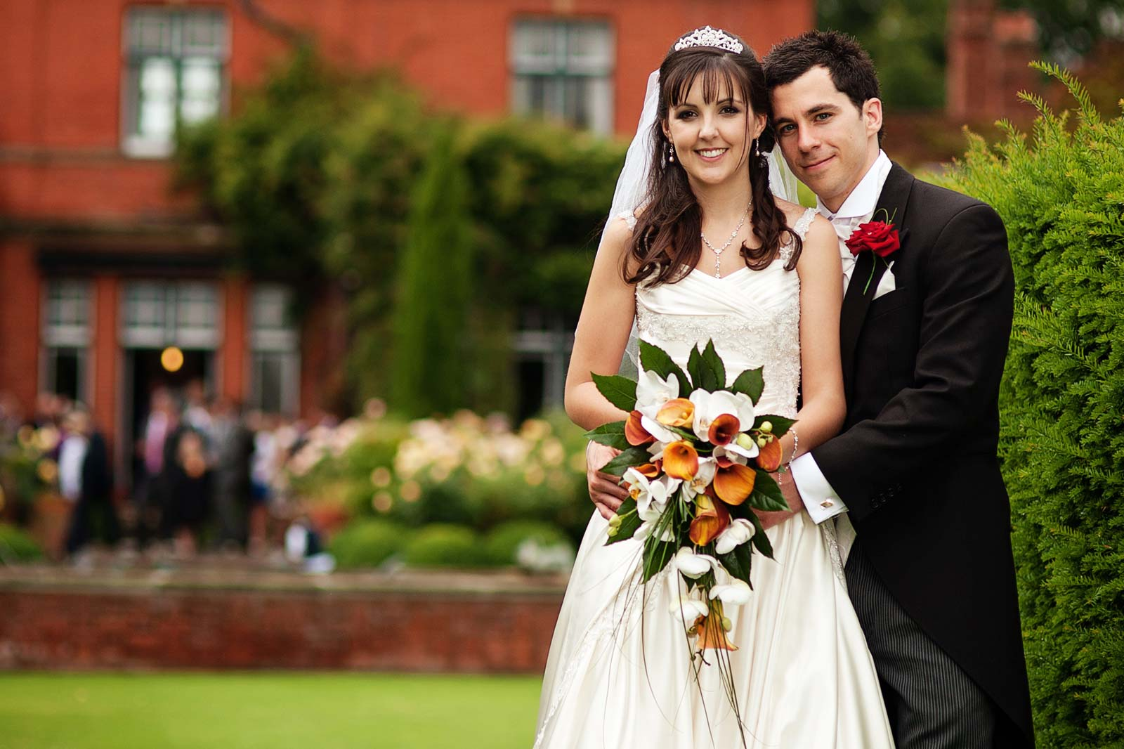 Wedding photo gallery in Cambridge - Suffolk