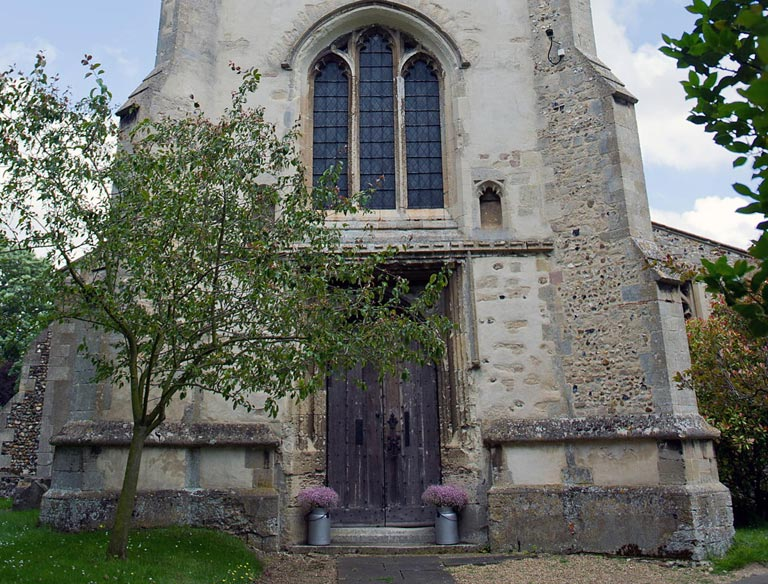 Unique wedding Venue | St Margaret's Church, Chippenham