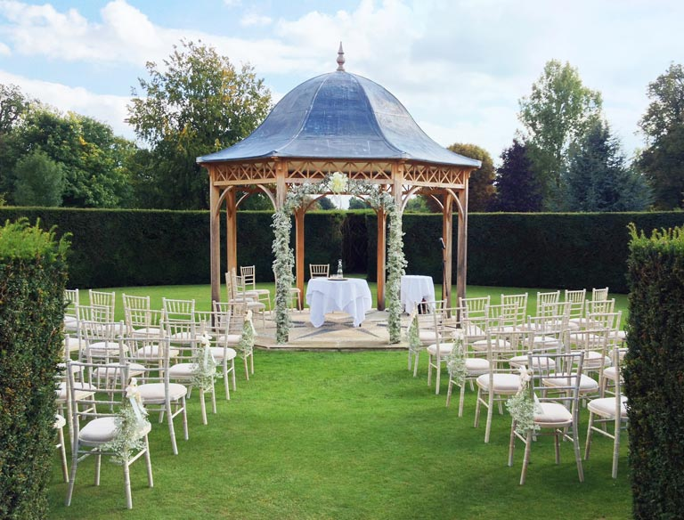 Unique wedding Venue | The Octagon