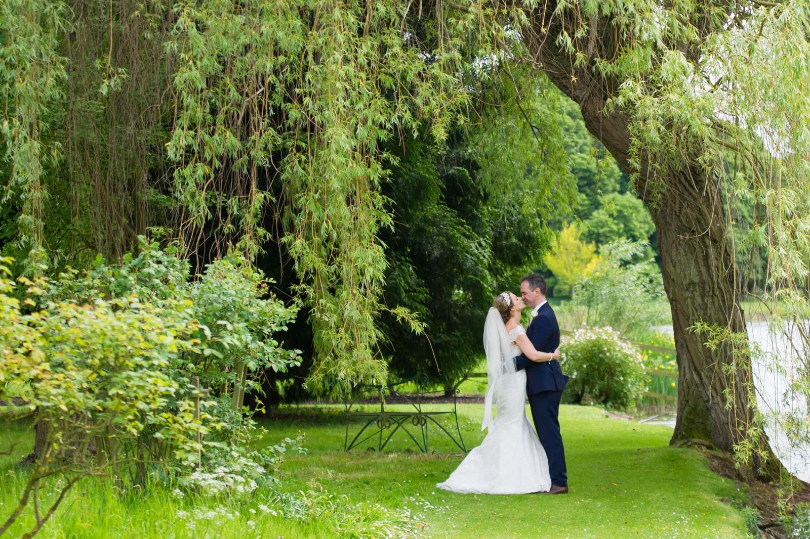 Breathtaking Wedding Venue